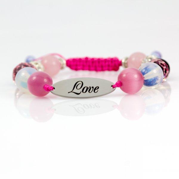 Love - гривна за нова любов