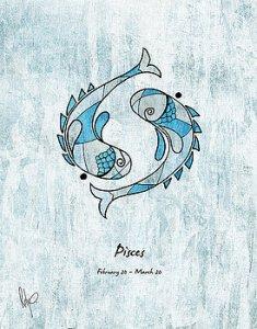 Риби Изображение