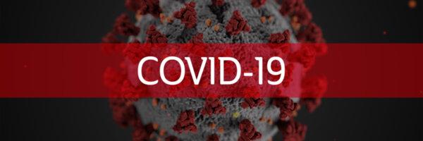 Официално съобщение относно COVID-19 (Информация към 18.03.2020г)