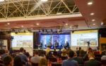 """CML BULGARIA представи пълната гама строителни машини JCB на XIII-та """"Национална конференция по транспортна инфраструктура"""""""