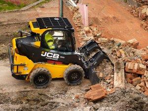 JCB 300