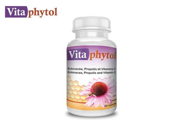 Натурална добавка Vitaphytol за силен имунитет