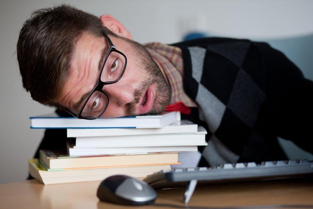 Не можеш да спиш ? Опитай тези 12 неща, които ще те отегчат