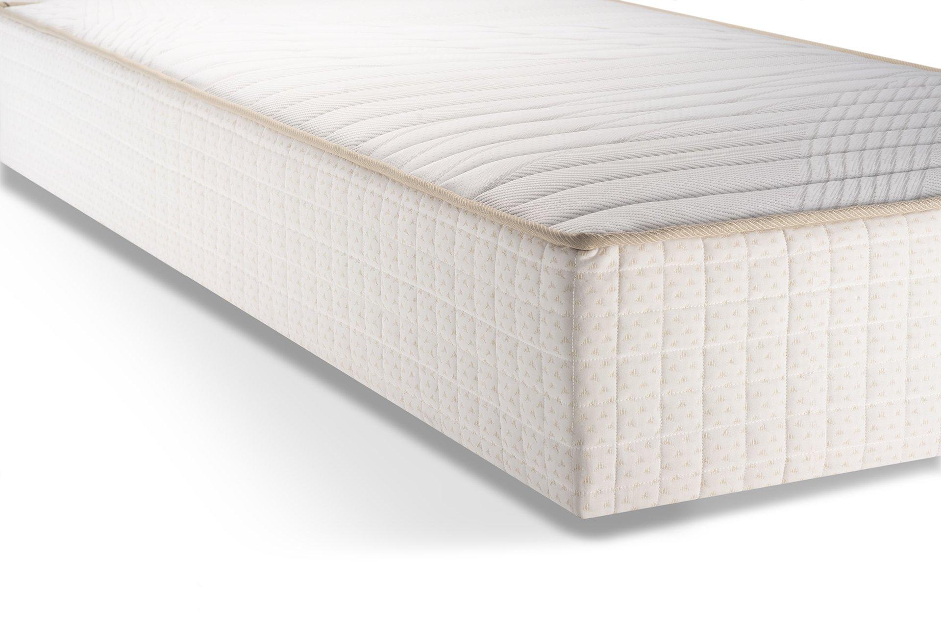 Ultimate Comfort 25 см, еднолицев мулти покет матрак