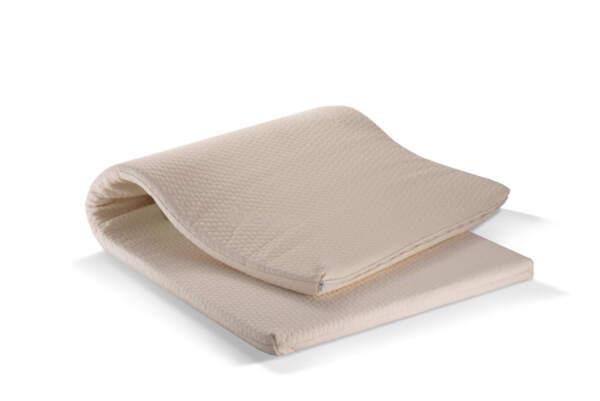 Топ матрак Orto Hemp Organic 7 см, Sleepy