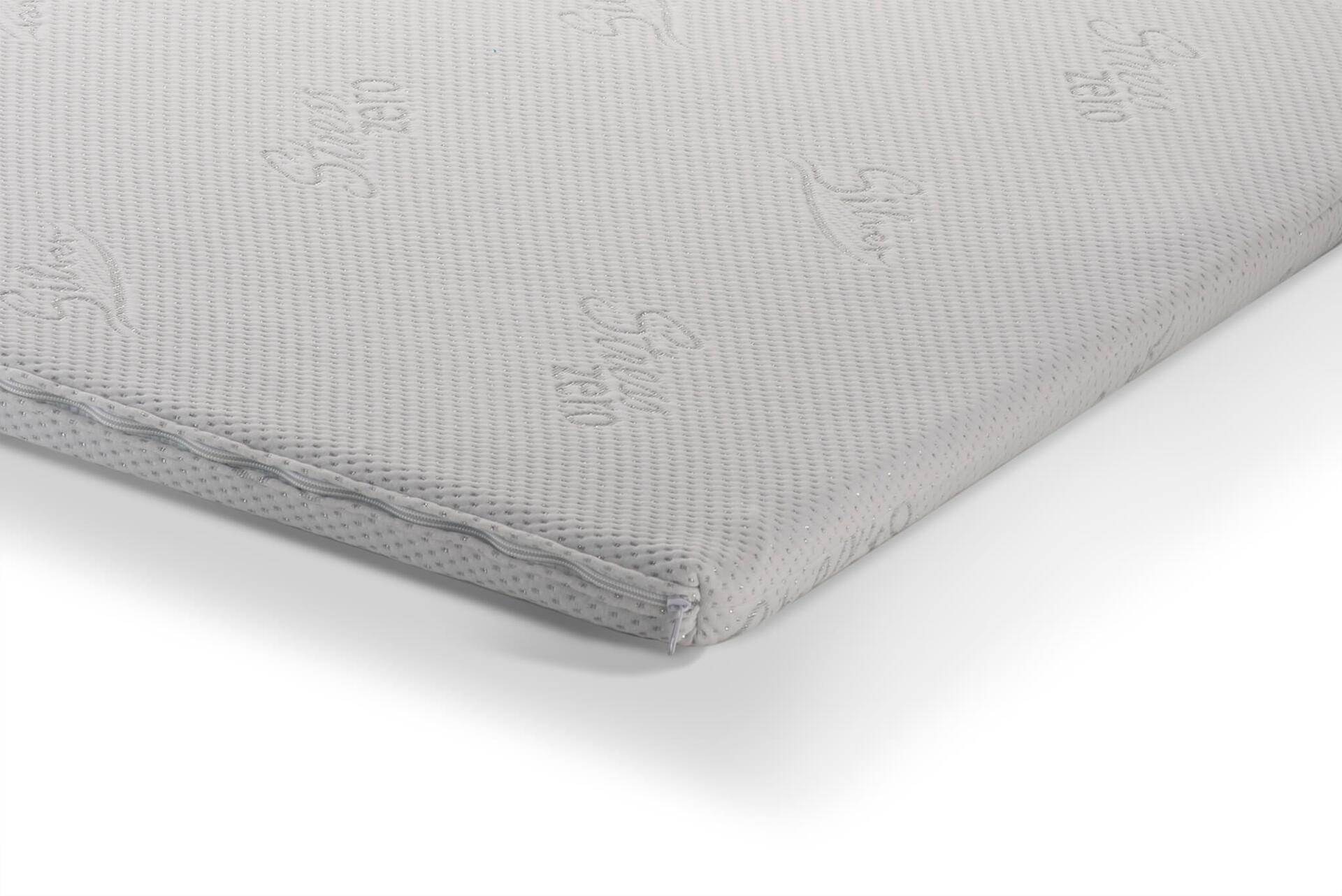 Топ матрак Silver Comfort 82/190/6 см, Sleepy - РАЗОПАКОВАН