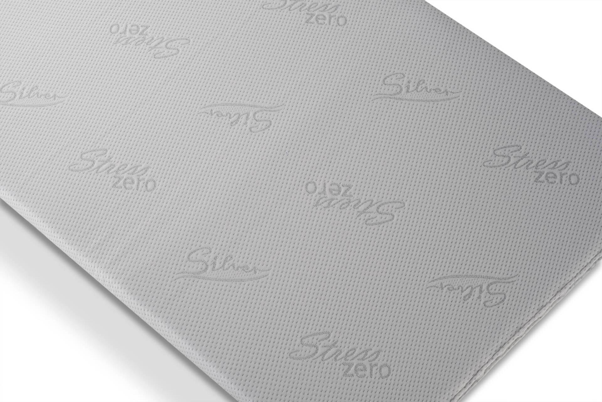 Топ матрак Stress Zero Memory 82/190/5 см, Sleepy - РАЗОПАКОВАН