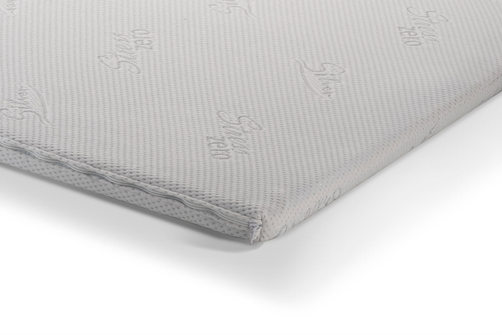 Топ матрак Cool Silver, 82/190/5 см. - Sleepy
