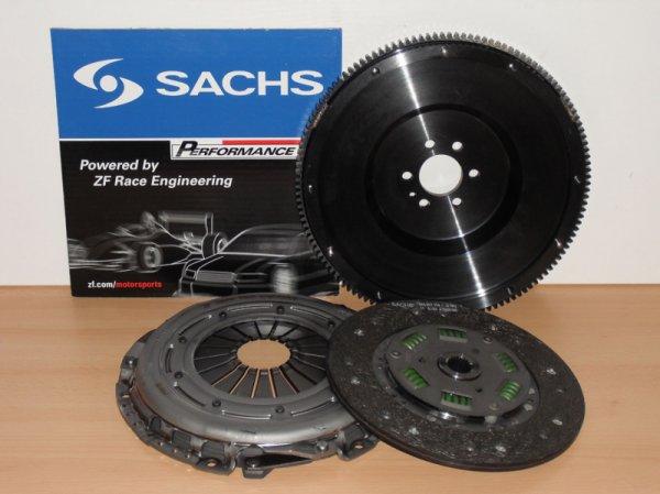 Sachs - от 1895 г. до днес