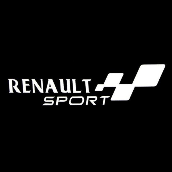 Повече от 115 г. Renault Sport история - част 1