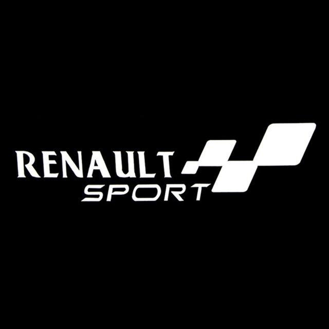 Повече от 115 г. Renault Sport история - част 2