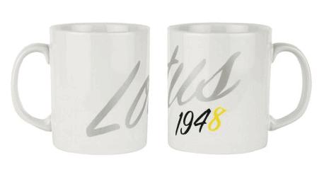 LOTUS 1948 чаша
