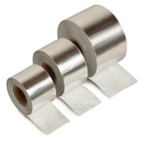 Подсилено алуминиево тиксо