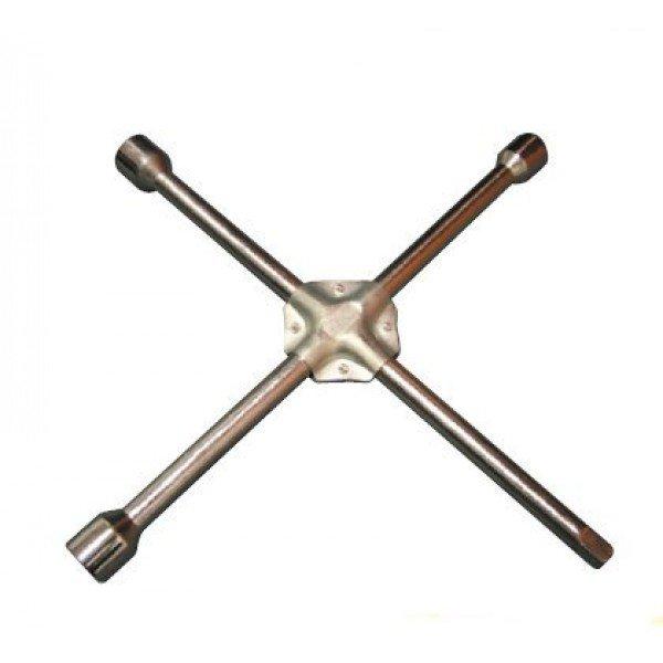 Стоманен ключ за джанти