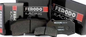 Накладки за RENAULT Ferodo Racing