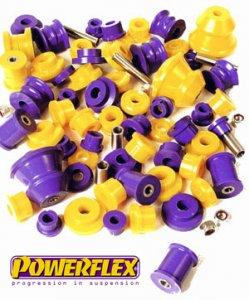 Тампони Powerflex за Peugeot 206