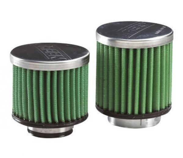 Универсален цилиндричен филтър от Green Filter различни размери