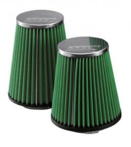 Универсален коничен филтър от Green Filter различни размери