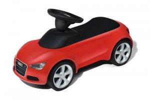 Детска кoличка Audi