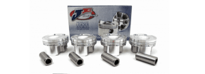 Бутала за Opel C20XE as in Astra/Vectra от JE Piston Kit