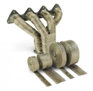 Термоизолираща лента Titanium