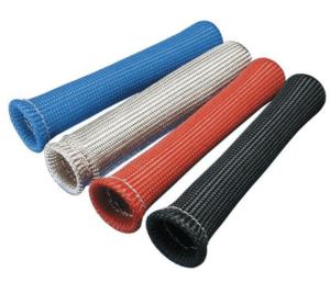 Изолаторно чорапче за запалителни кабели