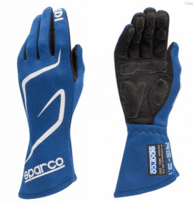 Ръкавици Sparco Land RG-3.1 FIA