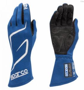 Ръкавици Sparco Land RG-3.1 FIA