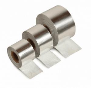 Подсилена алуминиева лента