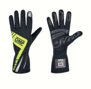 Ръкавици OMP First Evo FIA