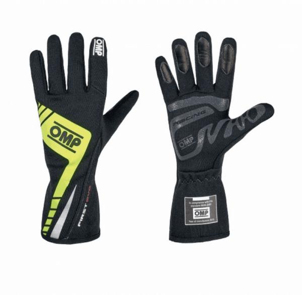 Ръкавици OMP First Evo