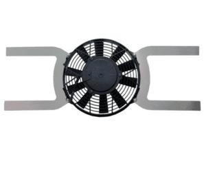 Алуминиеви стойки за вентилатор Revotec (размери)