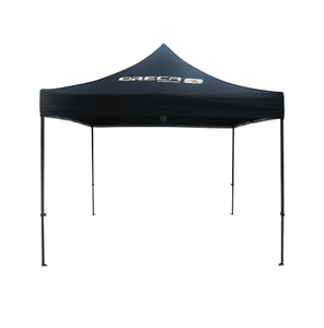 Стоманена шатра Redspec - 3 x 3 м