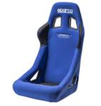 Седалка FIA SPARCO Sprint -L размер (цвят: червен, черен, син)
