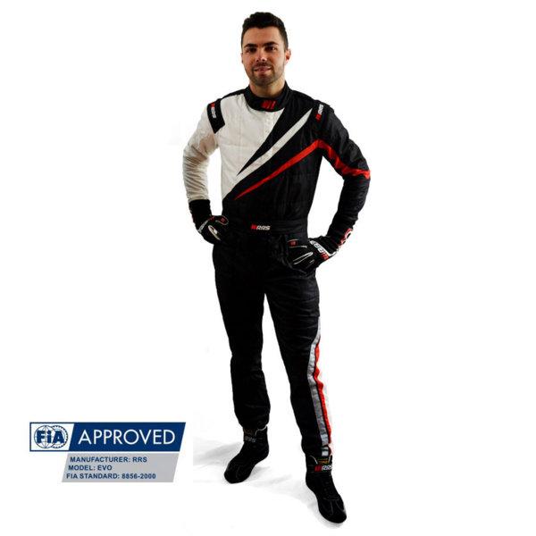 RRS FIA EVO Dynamic (3 цвята: син, червен, розов)