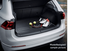 Постелки багажник за Volkswagen Tiguan Allspace