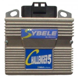Управляващ блок електроника Sybele Challenger 5