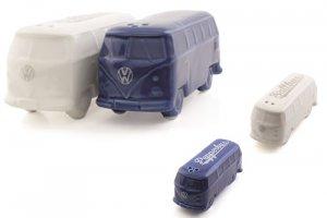Солница VW Bulli