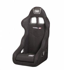 Седалка OMP FIA TRS-E XS