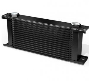 Маслен радиатор от Setrab серия 600