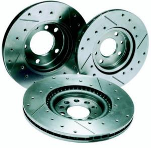 Спирачни дискове за Alfa Romeo