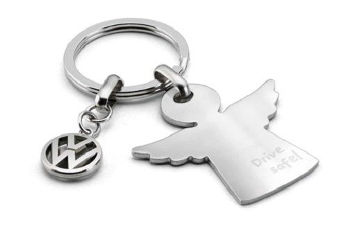 Ключодържател VW ангел пазител
