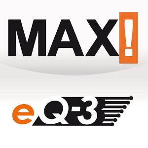 Контрол на отоплението  MAX! система Изображение