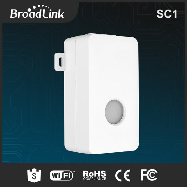 BroadLink SC1 Умен Wi-Fi ключ - Wi-Fi Controlled Switch