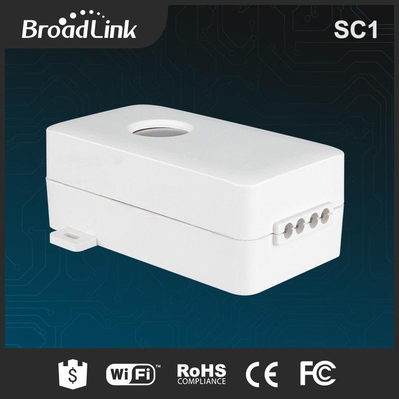 BroadLink Умен Wi-Fi ключ - Wi-Fi Controlled Switch SC1