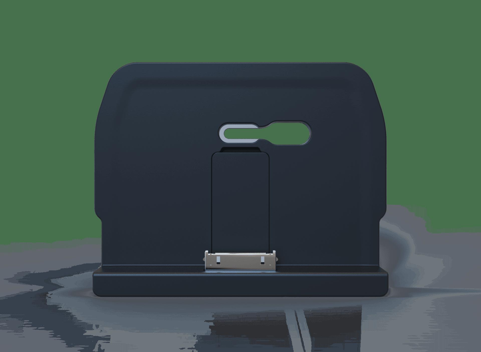 Умен видеодомофон за врата Veiu A27 mini + 16GB Micro SD ПОДАРЪК!