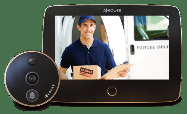 Умен видеодомофон за врата S1 PRO
