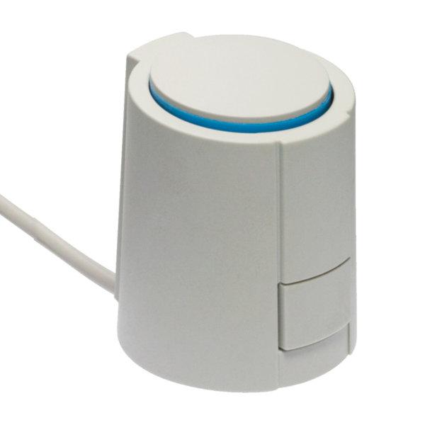 Hometatic IP Термоелектрическа задвижка 230V NC