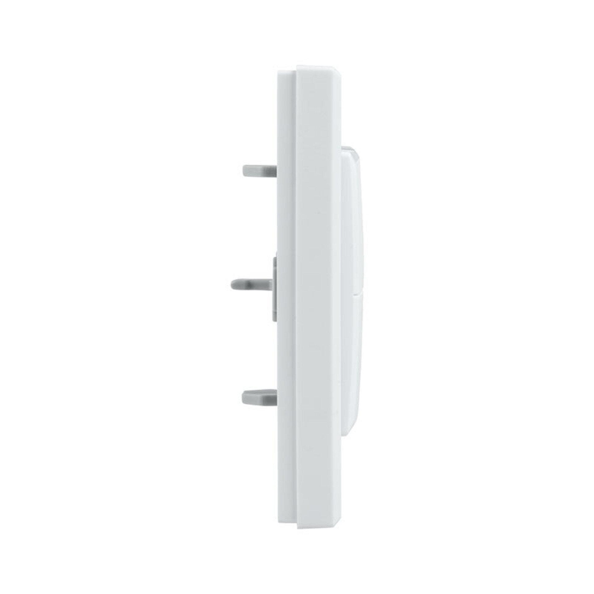 Homematic IP капачка за бутон комплект KOPP рамка, капачка и адаптер