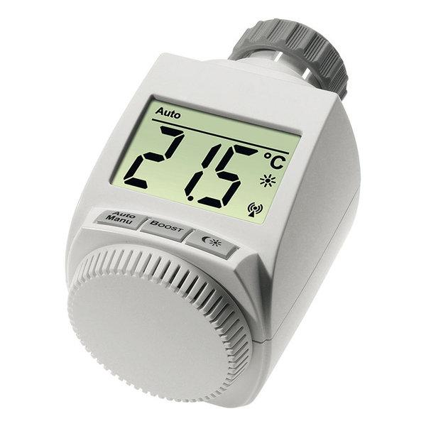 MAX! Радиаторен термостат /електронна безжична термоглава за радиатор/